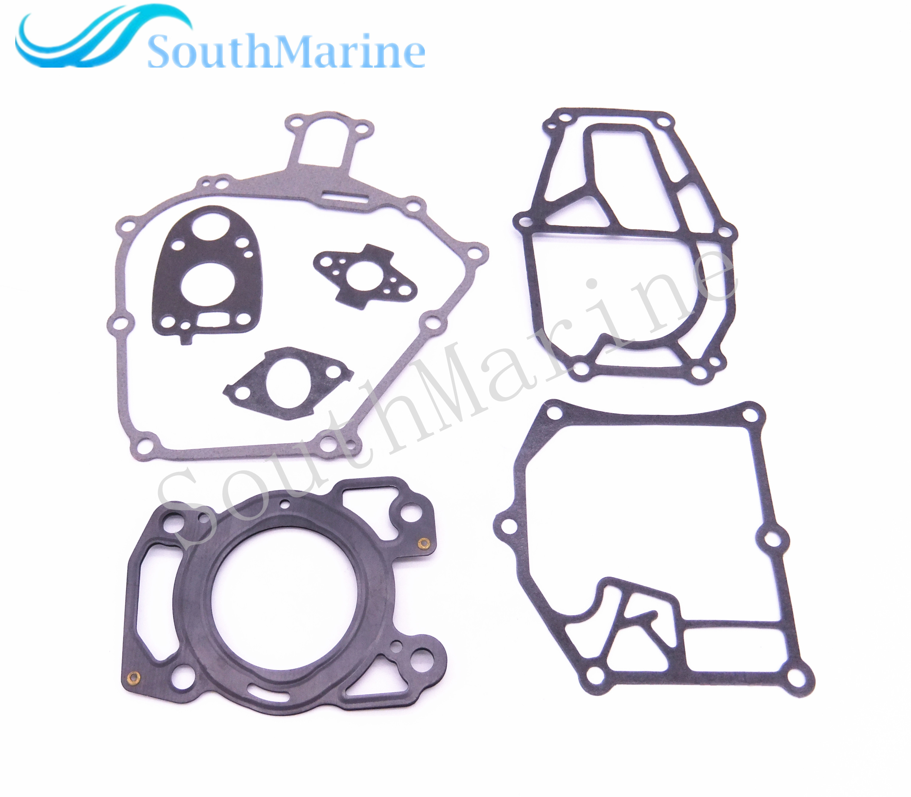 Outboard Engine Boat Motor Complete Power Head Seal Gasket Kit for Yamaha F2.5 Free Shipping