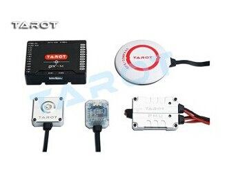 Oyuncaklar ve Hobi Ürünleri'ten Parçalar ve Aksesuarlar'de Tarot ZYX M Çok rotorlu uçuş kontrolörü ZYX25 için Tarot 650 680X8X6X4 Multicopter FPV Fotoğrafçılık F15651'da  Grup 1