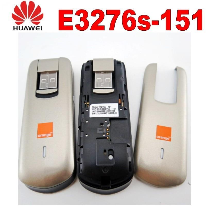 Huawei E3276 S-151 Lte Usb Modem Huawei E3276 S-151 Entsperrt Cat4 Lte 4g 150 Mbps Mobile Huawei E3276 Eine Hohe Bewunderung Gewinnen Networking