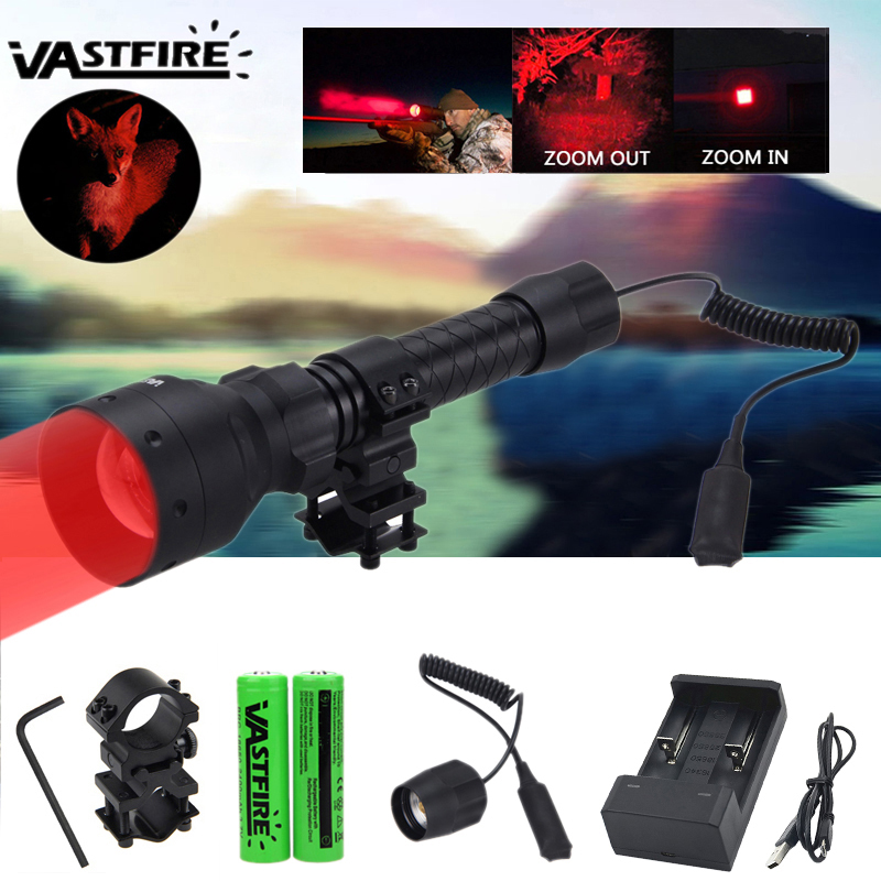 XPE2 Weapon Gun Light Zoomable Pistol Airsoft Lanterna Tactical Hunting Flashlight Rifle Picatinny Weaver Mount Build-in BatteryXPE2 Weapon Gun Light Zoomable Pistol Airsoft Lanterna Tactical Hunting Flashlight Rifle Picatinny Weaver Mount Build-in Battery