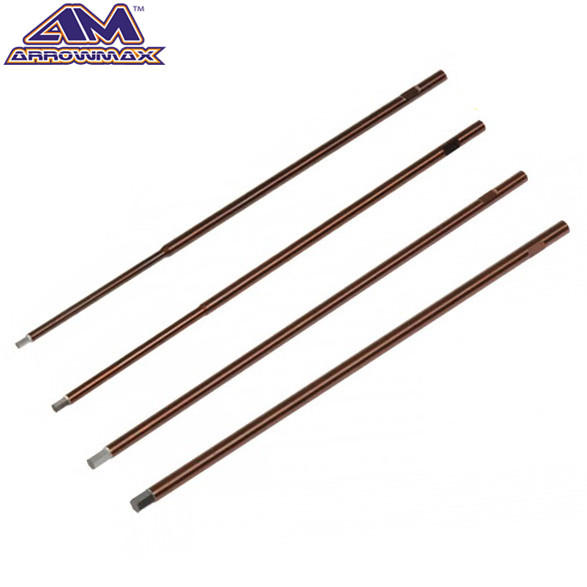 Original AM-111115/20/25/30 Allen Wrench 1.5 2.0 2.5 3.0 Tip Only 120MM Hexagon screwdriver head high quality rc tool parts