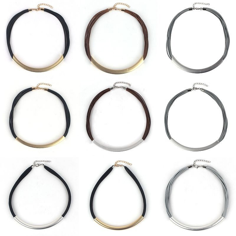 necklace pandora para pearl pendant perfume piercing pin silver steel stone (1)
