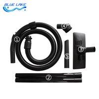 Vacuum Cleaner Combination Sets Of Brushes 1 8m Hose Set Straight Tube 2 Brush Nozzle FC8188