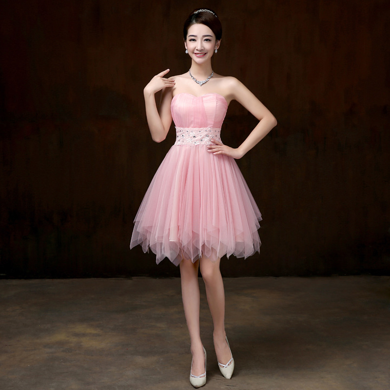 Popular Violet Bridesmaids Dresses-Buy Cheap Violet Bridesmaids ...
