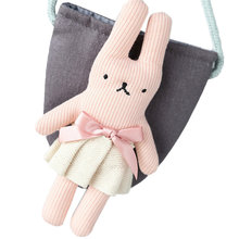 Повседневные модные кошельки с кроликом для маленьких девочек; милая сумка для хранения; сумка на одно плечо; сумка для денег; Cartera Hombre; женский клатч;#30