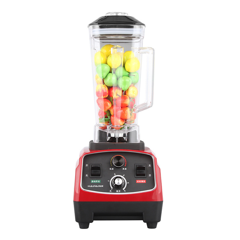Multi functions commercial home professional smoothies for Alpine cuisine power juicer