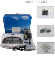 Foot detox machine dual ion cleanse foot detox spa device for dual person use ionic foot detox machine ion detox spa