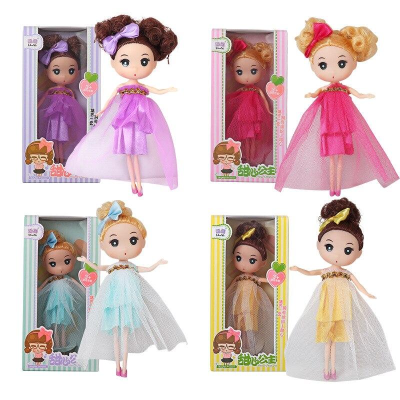 Joylong L.O.L juguetes para niñas LOL muñecas bebé Reborn todo realista silicona cuerpo muñeca simulación bonita princesa muñeca sorpresa regalo