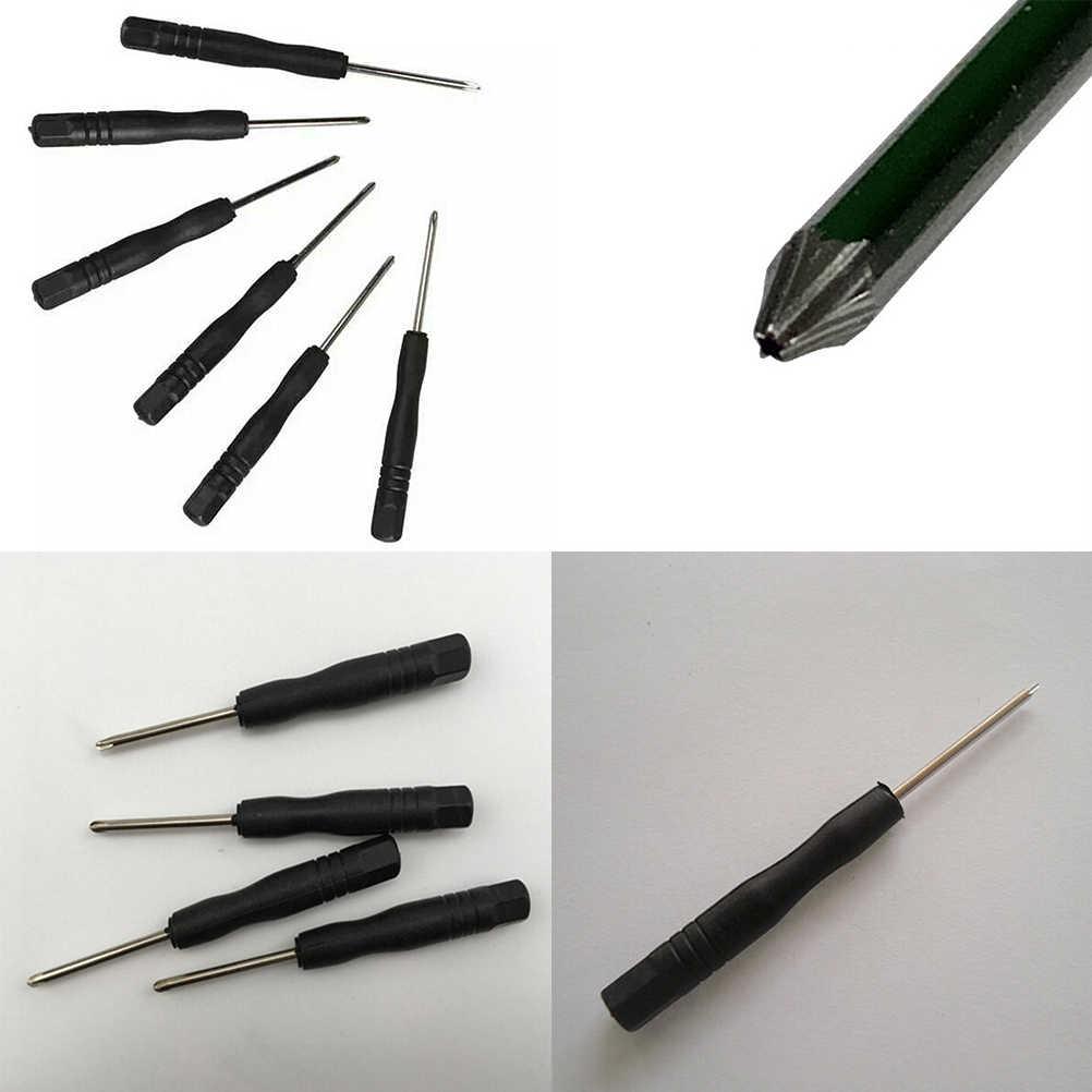 ZLinKJ 1 sztuk 0.8mm 5-punkt Pentalobe śrubokręt gwiazda śrubokręt dla MacBook Air Pro Retina laptopa naprawa otwarcie narzędzia
