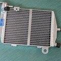 ПРАВАЯ сторона алюминиевый радиатор Для Honda VTR 1000 SP-1 SC45 SP-2 RVT 1000 R RC51 98-05