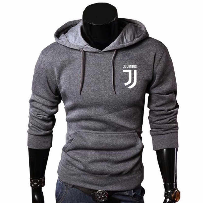 78afca749 ... the new brand Juventus hoodies prints hoodie Hip Hop Fashion riverdale hoodie  men funny sportswear harajuku ...