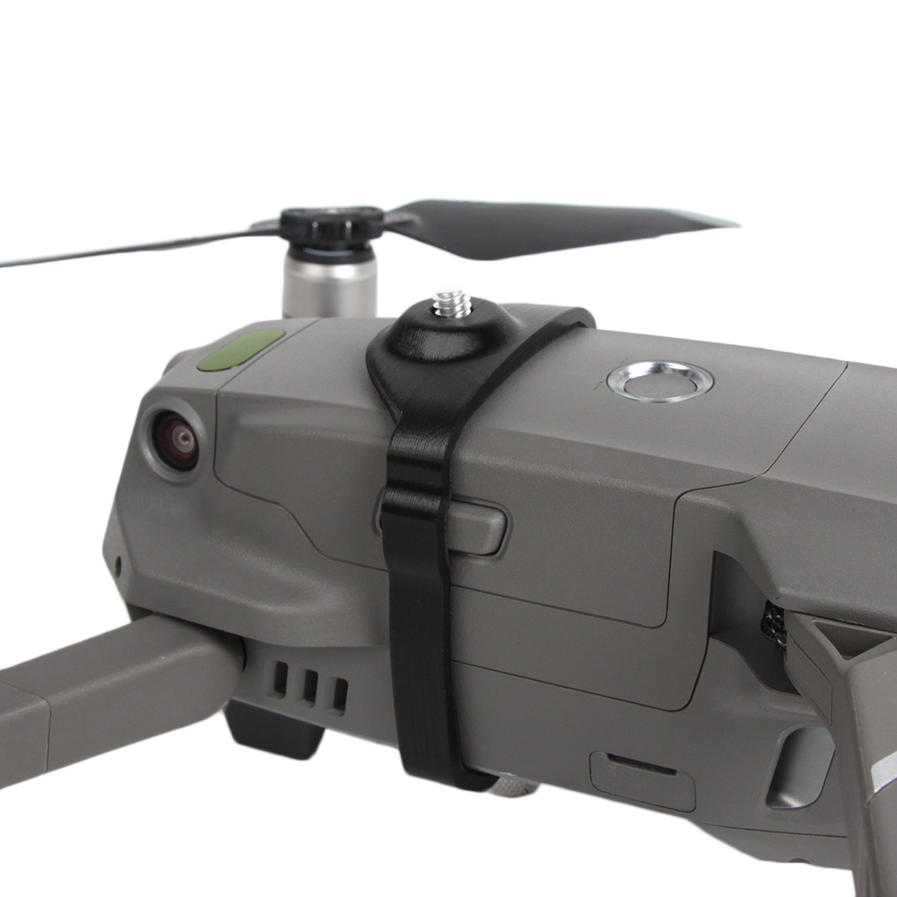 Panorama Sport Camera Gopro Mounting Bracket Holder For DJI MAVIC 2 PRO & ZOOM Drone Accessories