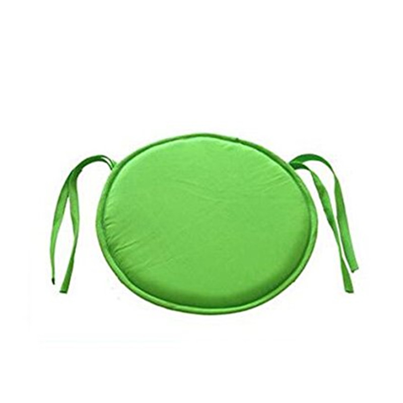 Cushion Pad Tatami Chair Seat Home Office Cotton Car Round Removable Mat Floor Taboret Seat Cushion Chair Bar Stool Cushion