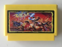 8bit game card : Final Fight 3 ( Japan Version!! cartridge ONLY!! )