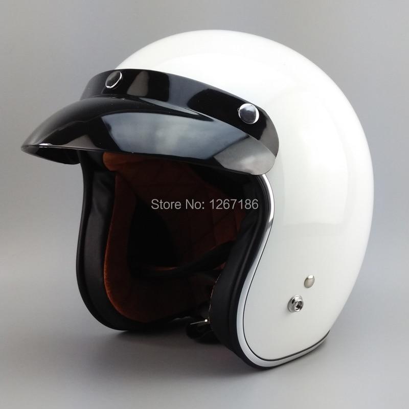 free shipping TORC moto casco capacete icon  vintage 3/4 open face motorcycle helmet jet scooter motocross helmets DOT M ~ XXL
