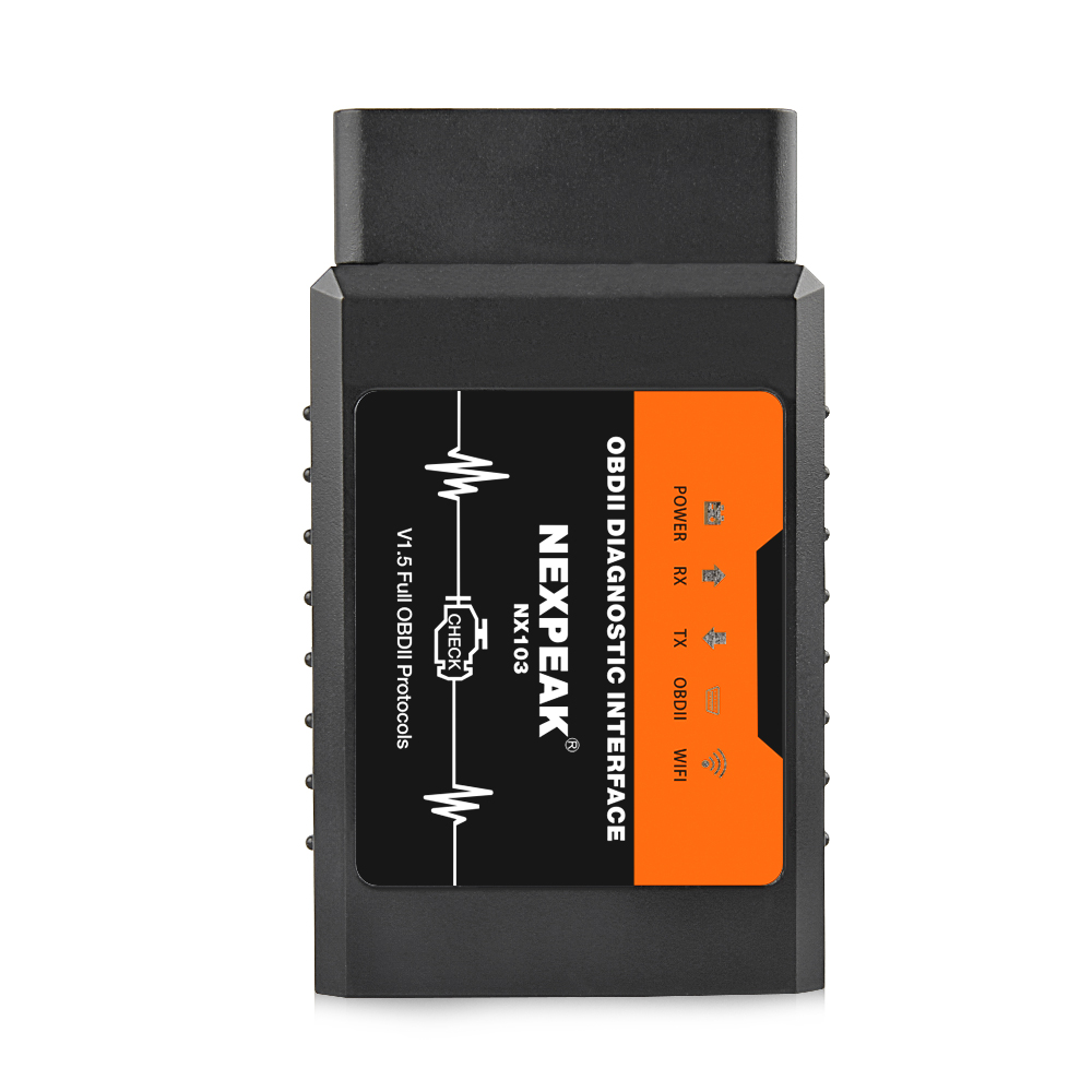HTB18m2eXffsK1RjSszgq6yXzpXao Elm327 V1.5 WIFI OBD2 PIC18F25K80 Chip Code Reader Elm 327 Bluetoth OBD2 Auto Scanner V1.5 for Android/IOS Car Diagnostic Tool