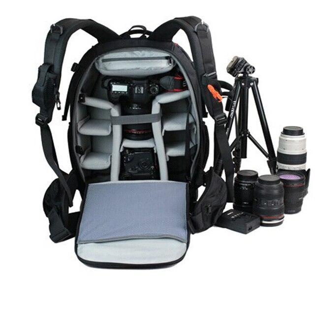 GOESTIME Big Size Sling Bag Camera Backpack Bag to Camera Brand ...