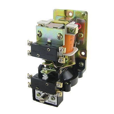 JS7 1A 2A 3A 4A 5A 380V 220V 0.4-60S Second Time Delay Relay Timing Cfank Timer воблер js 7 5 грамм onlitop