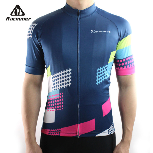 da6b2350c Racmmer 2018 Cycling Jersey Mtb Bicycle Clothing Bike Wear Clothes Short  Kit Maillot Roupa Ropa De