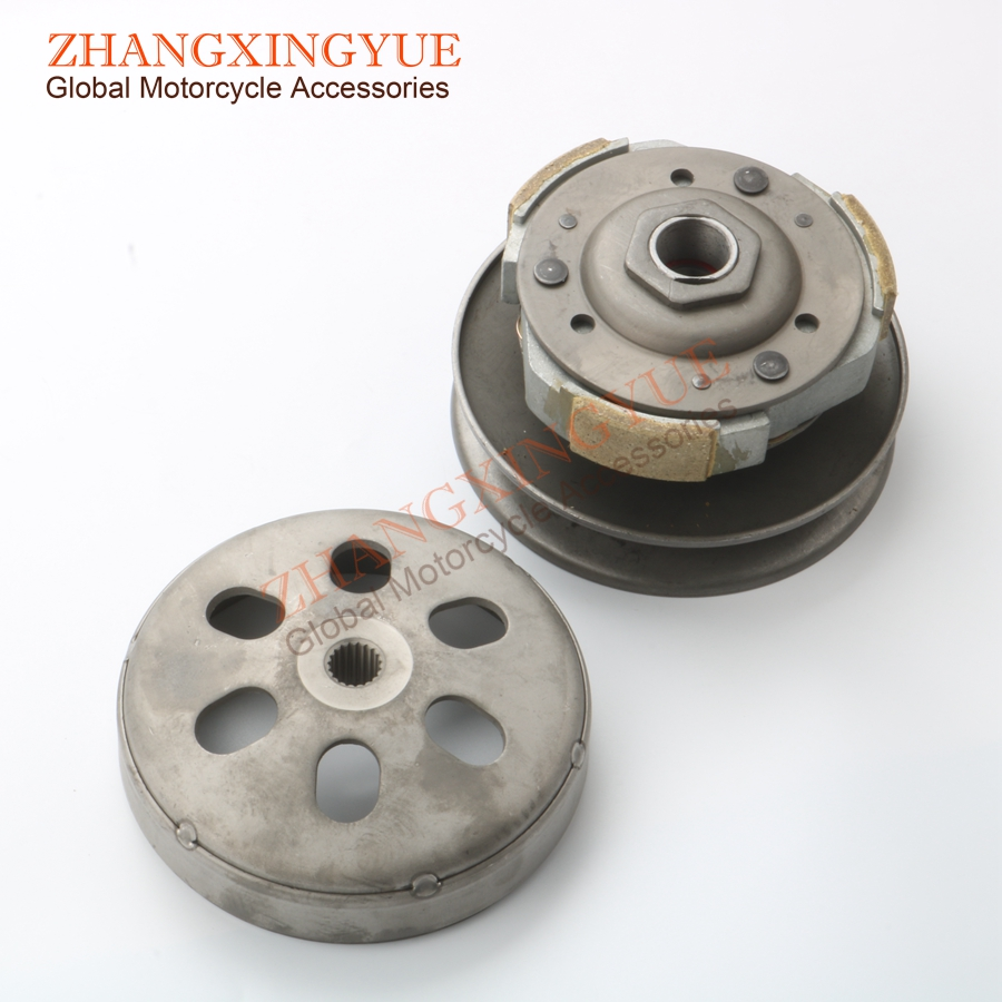 New Chinese scooter ampoule 12 V 25 W 50CC 150CC 250CC Znen Jonway Tank BMS