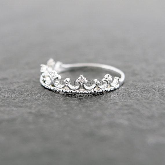 pandora principessa anello