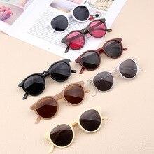 MYT_0122 Kids Sunglasses Boys Retro Children Girls Sun Glasses Vintage Baby Oculos simple Eyewear UV400