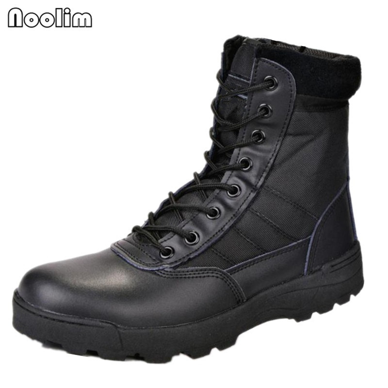 Лидер продаж Ретро армейские Сапоги и ботинки для девочек зима Англия-стиль Модные Для мужчин с коротким черная обувь Армейские сапоги