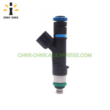 цена на CHKK-CHKK 0280158020 53032701AA fuel injector for Dodge&JEEP Dakota / Durango / Grand Cherokee / Liberty 3.7L