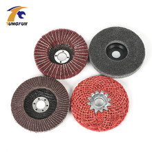 Tungfull Grinding Disc 4 in 1 Angle Grinder For Engraver Electric Machine Dremel Style Accessories Polishing Abrasive