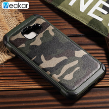 Camouflage Military Phone Case 4.7For Samsung Galaxy A3 2016 Case For Samsung Galaxy A310F A310 A3100 Case