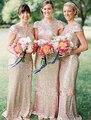 Long Mint Cheap Bridesmaid Dresses 2015 vestido de festa de casamento  Wedding Party Dress robe de soiree