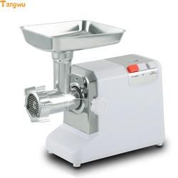Free shipping Commercial small multi-function electric meat grinder machine stir enema sausage