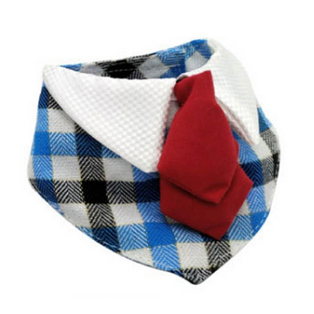 Высокое качество 1 шт. прекрасная собака шарф воротник регулируемый Щенок Бандана качество кошка лук-узел галстук воротник Лидер продаж