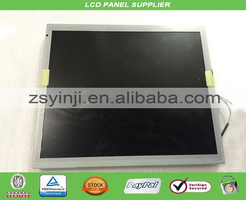 15inch Lcd Display LC150X01-SL01