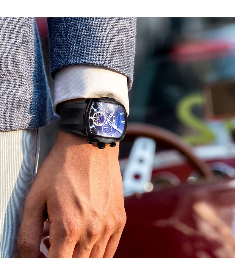 High Quality watches for men