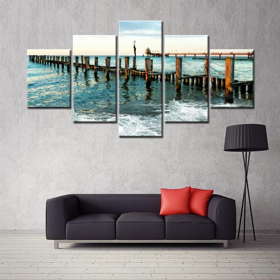 Wood Plank Wall Art online buy wholesale wood plank wall art from china wood plank
