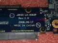 NOVO!!! jak00 la-4083p 507170-001 (507169-001) frete grátis laptop motherboard para hp pavilion dv7 notebook pc