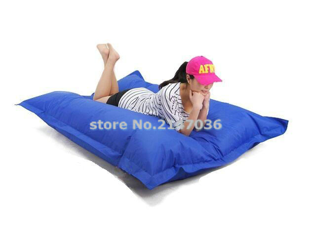 high quality extra large bean bag lounge chair giant beanbag sofa - Giant Bean Bag Chairs