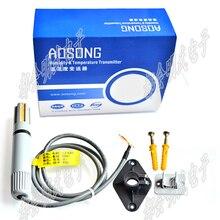 AM2315 I2C saída de sinal digital de temperatura e umidade sensor de temperatura e umidade módulo