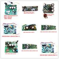 DB41-00827A/DB41-00830A/DB41-00832A/DB41-00843A/DB41-00943A/DB41-00857A/DB41-00861A/DB41-00864A Kullanılan Iyi Çalışma