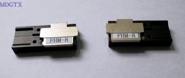 Same as original Sumitomo T-66 T-81M T-71M 8-core ribbon Fiber fusion splicer fiber holder 1 pairSame as original Sumitomo T-66 T-81M T-71M 8-core ribbon Fiber fusion splicer fiber holder 1 pair