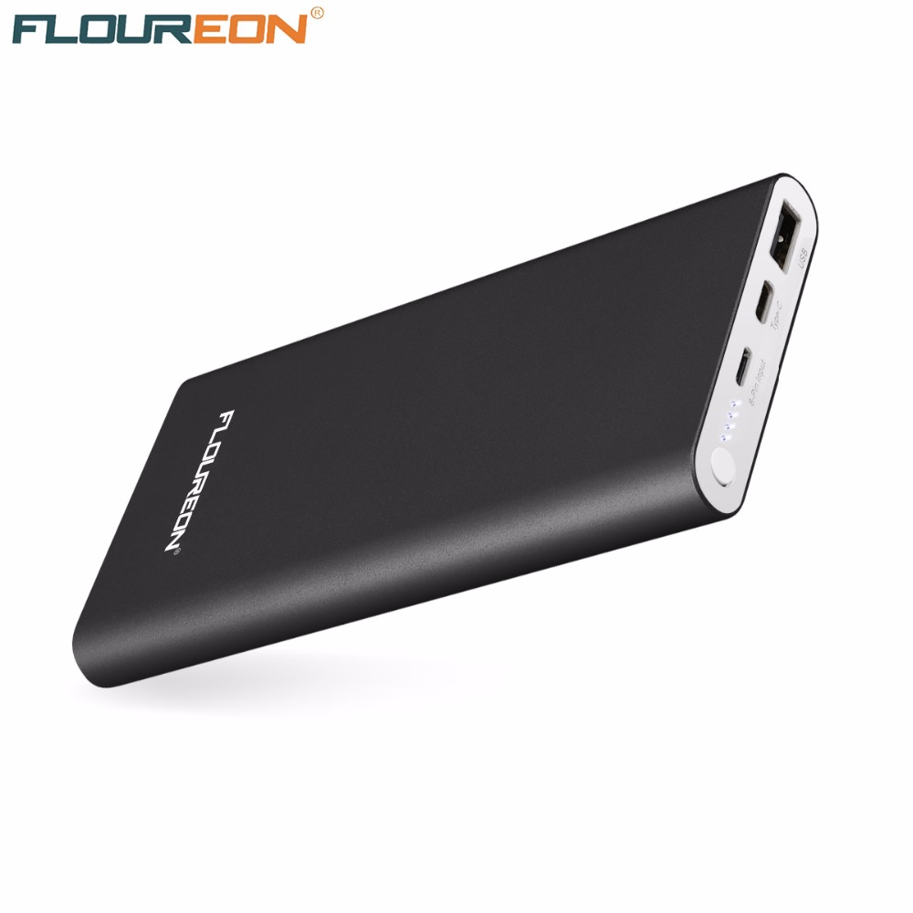 Floureon 2GN-C 12000mAh Power ...