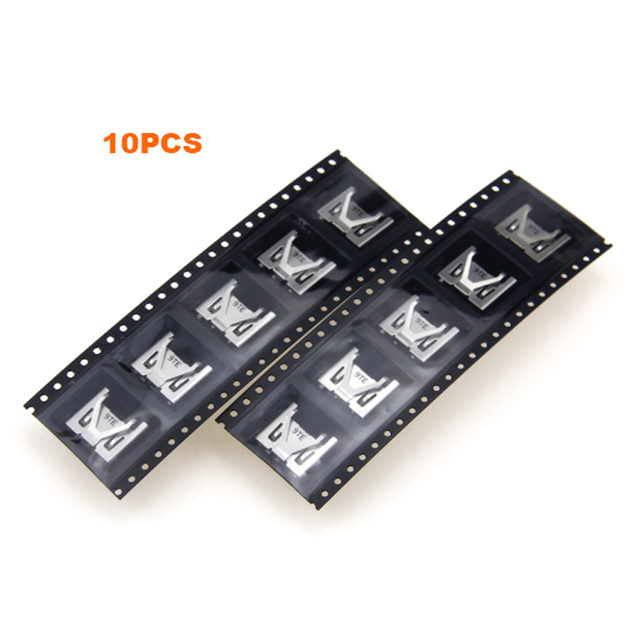 5-10PCS For Sony PlayStation PS 4 Pro & Slim Display HDMI-compatible Socket Jack Connector For PS4 Slim Console HDMI-compat Port 1