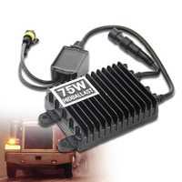 Imc горячий автомобиль свет ксенона 75 Вт ультра-тонкий стабилизатор большой грузовик высокого Мощность HID ультра тонкий стабилизатор DC12V Вод...