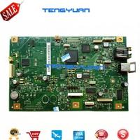 1PCS X Original laser jet for HP1522NF M1522NF 1522NF Formatter Board CC368 60001 printer part on sale