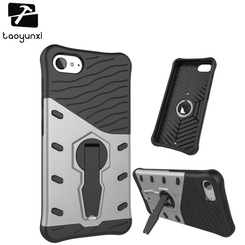 1a23a63a6b570 TAOYUNXI Armor Case With Support Functions Cases For Lenovo ZUK Z2 5.0 Inch  Cases Covers Bags Shell Skin Phone Accessories