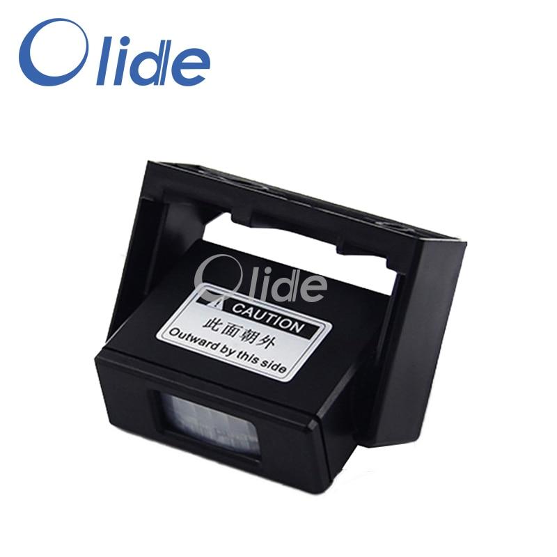 цена на DC 12-30V PIR Sensor Body Sensor Motion Detector Automatic Door ABS Passive Infrared Sensor