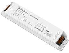 DMX-150-24-F1M1; 150 Вт DMX512/RDM СВЕТОДИОДНЫЙ драйвер; AC100-240V вход; макс 24 В/6.25A/150 Вт выход