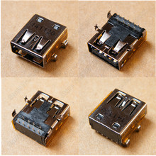 3.0 USB Jack Socket Female Port for DELL Alienware M18X R3(China)