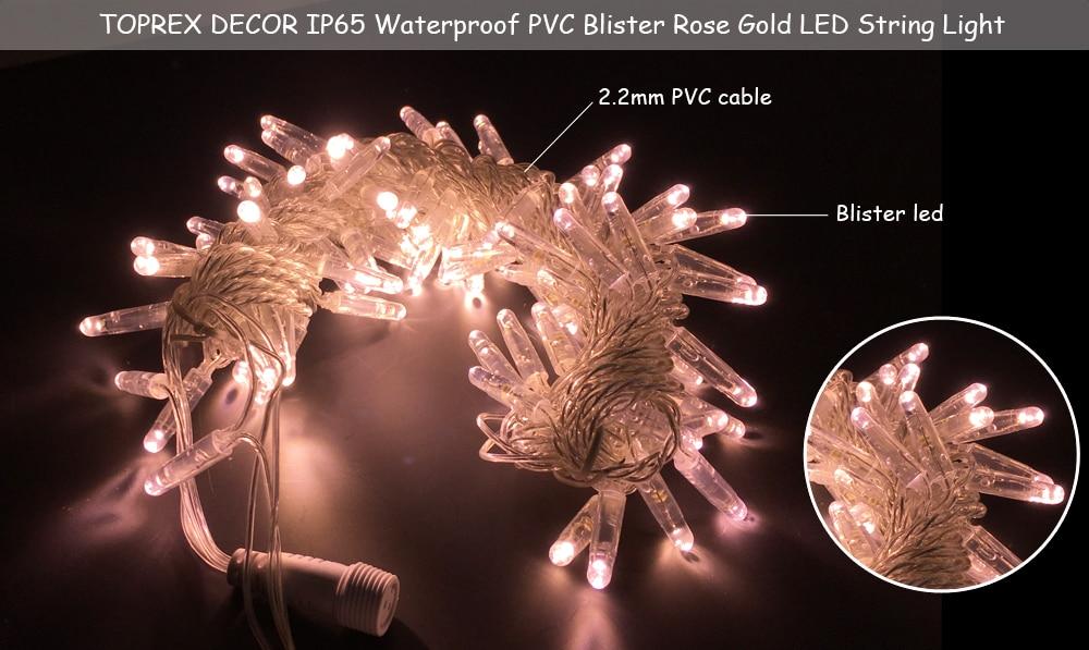 玫瑰金-PVC泡壳灯串-01